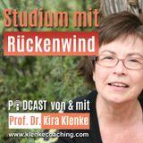 033 - Und was genau passiert beim Studenten-Erfolgscoaching? (Radio-Interview mit Prof. Klenke; Teil