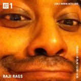 Raji Rags - 18th May 2018