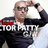 ESPECIAL GJW RADIO JUNIO 27 2012