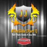 #TheSlide on Power FM - 8th June 2014 (PART 1)
