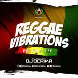 DJ OCRIMA - REGGAE VIBRATIONS 6