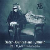 Inter-Dimensional Music WQRT 20180413