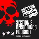 Section 8 Recordings Podcast 18 - KRYTIKA