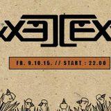 Master Margherita - XXETEXX - Mainfloor Live & Dj Set