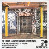 Hidden ft. Adesse Versions 9th April 2016