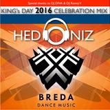 King's Day 2016 Celebration Mix