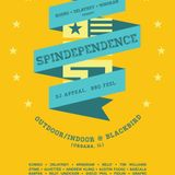 Spindependence 2019