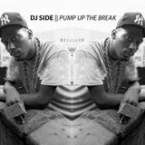 Dj Side - Pump up the break