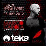 Marco Carola & Saeed Younan @ TEKA (May 23, 2012)