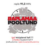 22.05.2018 Raplamaa Pooltund - Elari Hiis - Raplamaa laulu- ja tantsupidu 2018