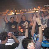 Martin Kaddatz b2b Interplay@Johnny Mauser Club 14.01.2012