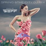Spring & The City Dj Mix by Steff