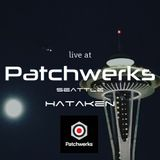 HATAKEN - Live at Patchwerks , Seattle