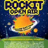 Don Diablo - Live @ Rockit Open Air, Utrecht (30-07-2011)