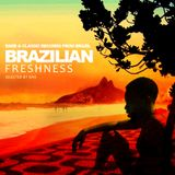 BRAZILIAN FRESHNESS