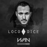 Loco Dice Hyte Radio Show 08-10-2015