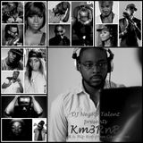 Km3RnB (RnB & HipHop from Cameroon)