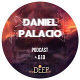 Medeepllin presenta: Podcast 010 by Daniel Palacio