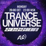 Dreamchaser - Trance Universe Session 012