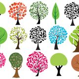 It's All About #23 Trees (for Tu BiShvat) 2017