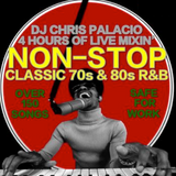 4 HOUR CLASSIC R&B PARTY (clean)