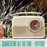 SUMMER TIME ALL THE TIME - FUYITUKE