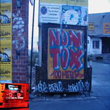 NON TOX - Club BERLIN - 08.1999 Tape A-B