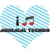 FRANCES DJ TECHOUSE MIX