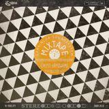 Garrincha Soundsystem - Mixtape vol.2 - Ghost Hardware