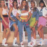 We Love 80s (Part 2)