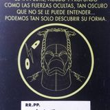 Abel Ramos & Tobías @ Overdrive, Madrid (1994)