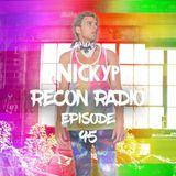 Recon Radio Episode 95