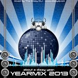 about-a-dizzy-year-yearmix2013