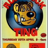 Randall - Ruffneck Ting 20th April 1995