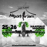 Last Flight to Airport Jam
