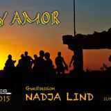 Nadja Lind rec. live at Sunset Ashram Ibiza 2015