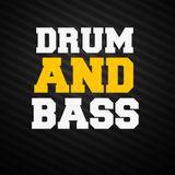Drum & Bass Sessions. My Birthday Bash. Set 1. (10.11.2016.)