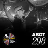 Group Therapy 298 with Above & Beyond and i_o
