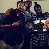 Subsoniq Radio - Redefinition Records Takeover (feat. Damu The Fudgemunk, Insight, & Raw Poetic)