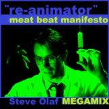 Meat Beat Manifesto: Steve OLaf Megamix