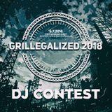 grillegalized 2018 contest - killerh
