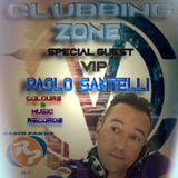 Clubbing Zone Special Guest VIP Paolo Santelli