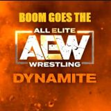 Boom Goes The Dynamite - Episode 2: Boston, MA, 10/9/2019
