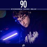Beantown Boogiedown Podcast 090: Lucius Natick (Drum & Bass/Hip Hop)