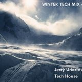 Winter 2016  Tech House Sonotecnia Club