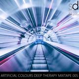Artificial Colours Deep Therapy Mixtape 005 | Saimon Delgado