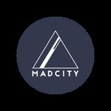 Mixlr MREG MadCity Podcast 017 part3 - Gra3o (2016-03-26)