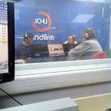 Rogelio Iparraguirre en La Radio del Eco // Revillo de Vuelta
