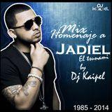 MIX HOMENAJE a JADIEL BY DJ KAIPEL CHILE