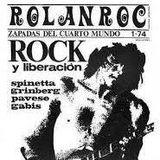 Programa 22 - Revista Parque/Rolanroc - 29 de octubre de 2016